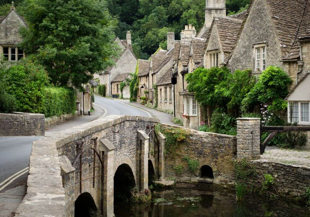 days out in cotswolds
