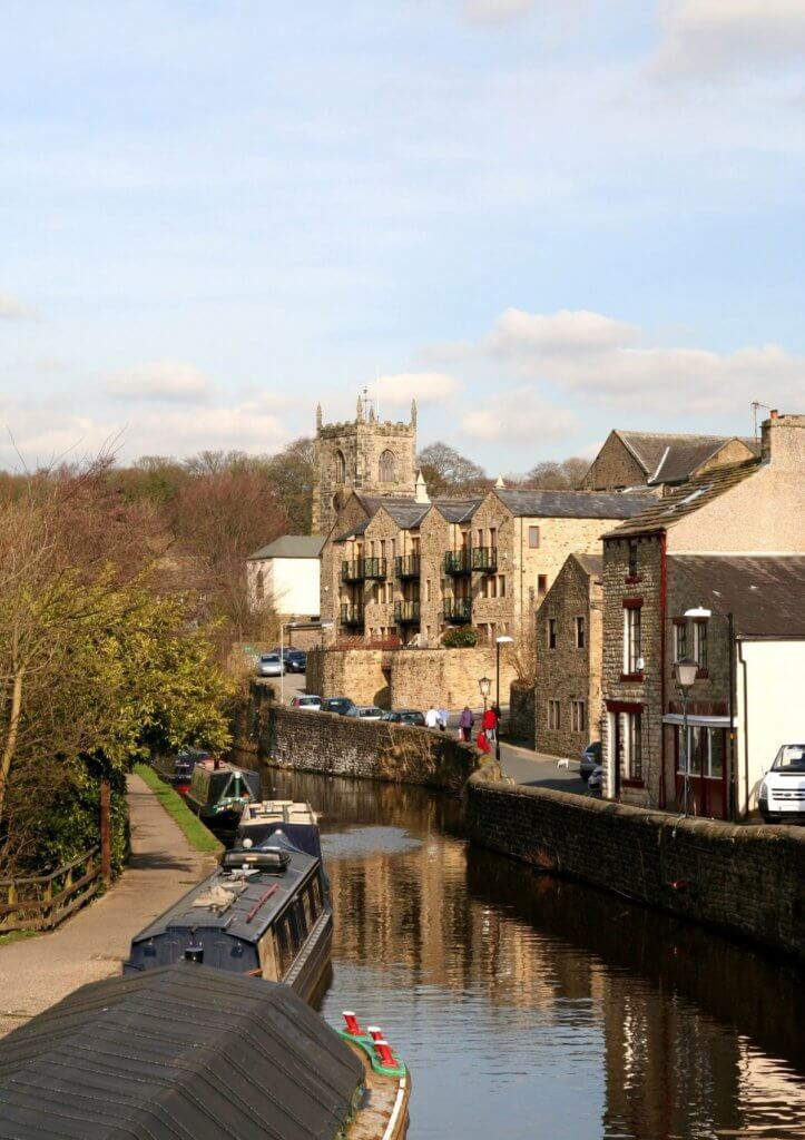 day out in skipton