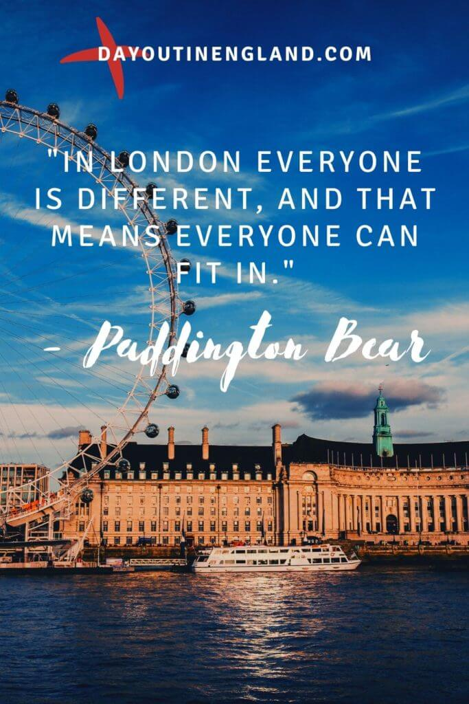 quotes on england