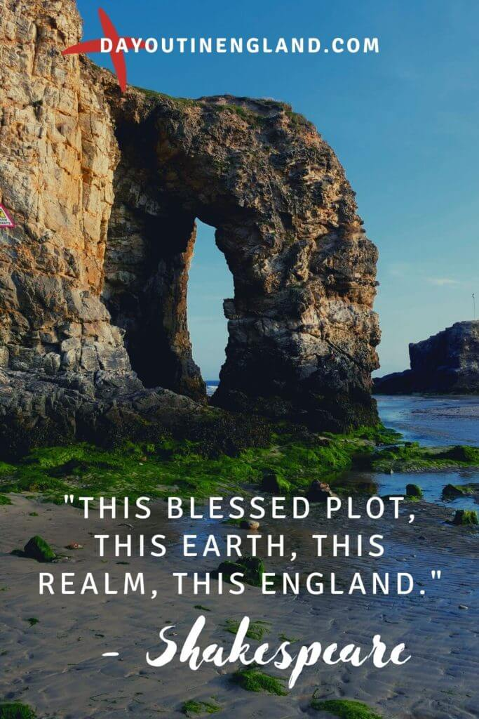 Great quote about england