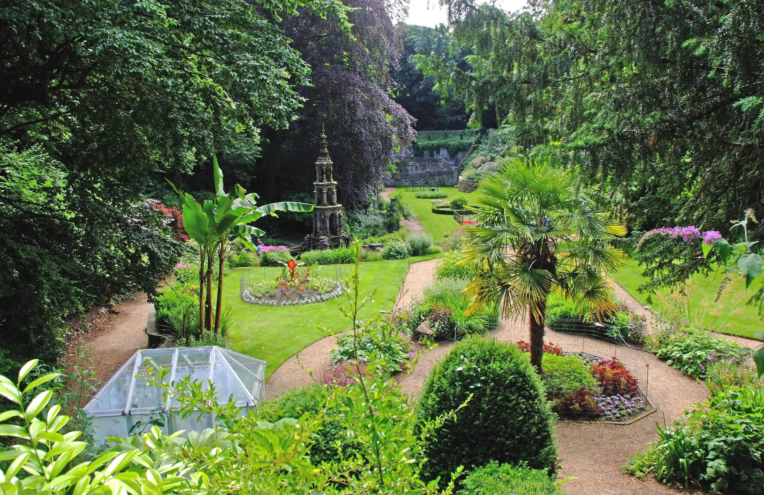 Plantation Garden Norfolk