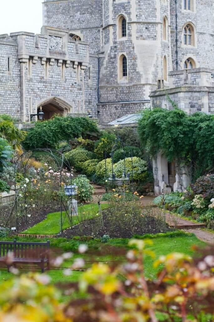 UNESCO World Heritage Sites england