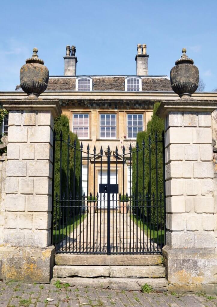 best stately homes england