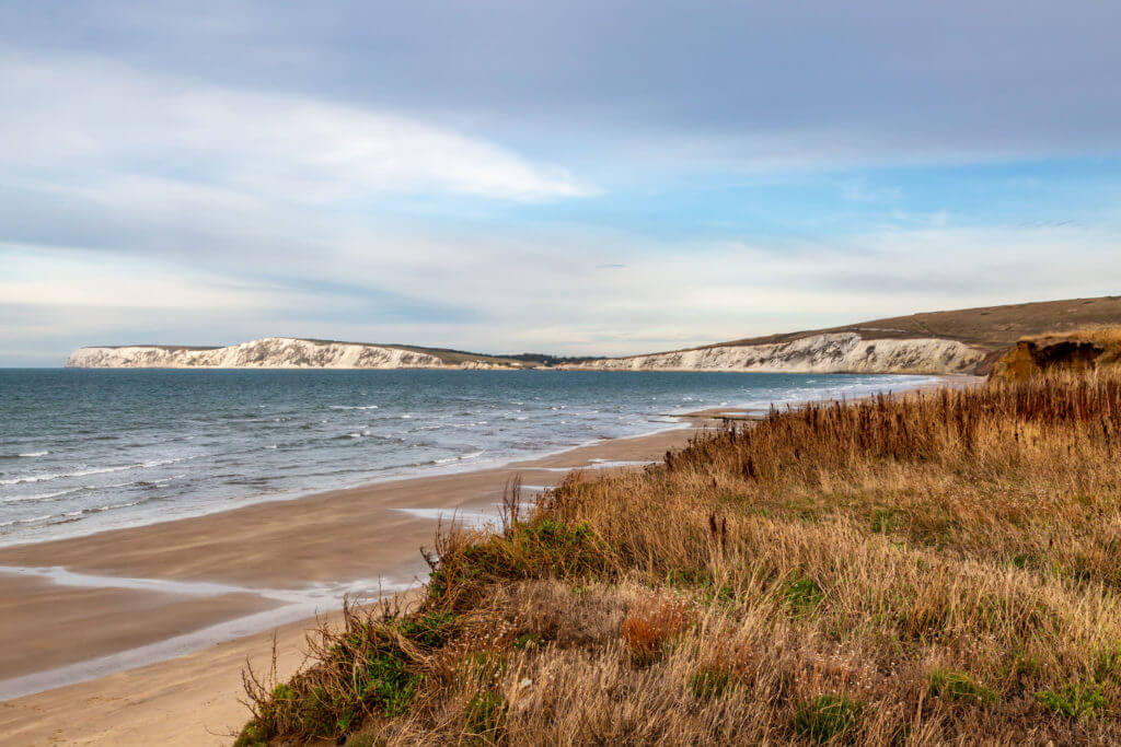 most popular beaches in england