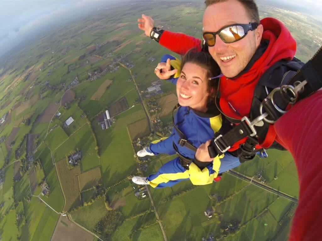 adventurous days out in england