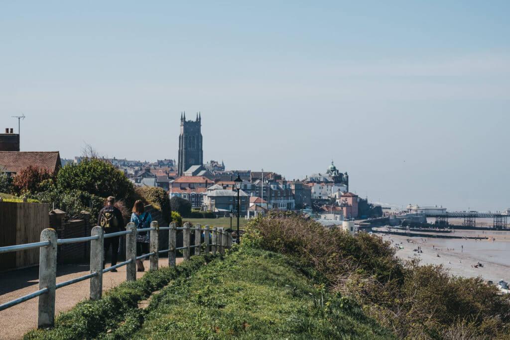 Norfolk Way