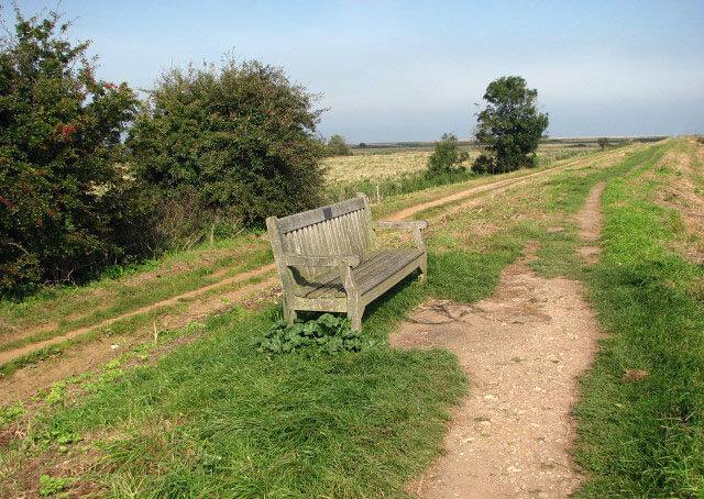 Peddars Way national walking trail