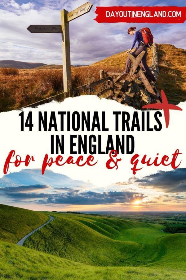 national trails england