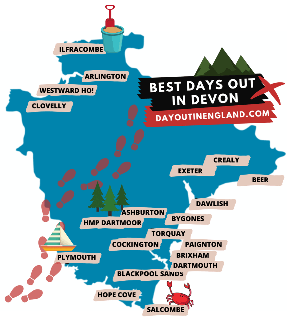 best days out in devon