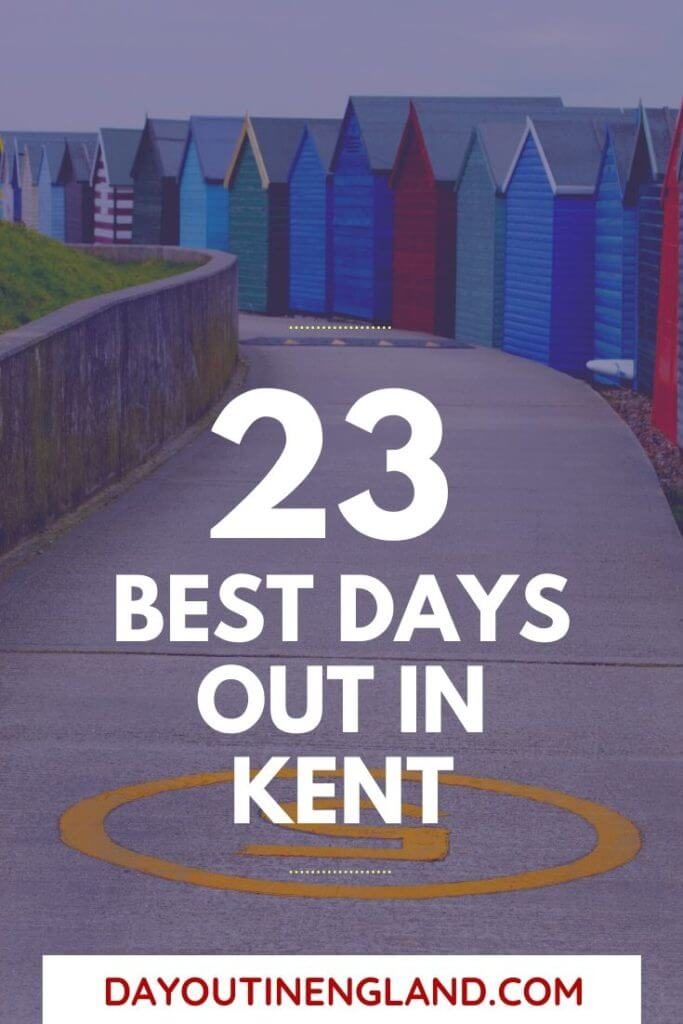 kent days out