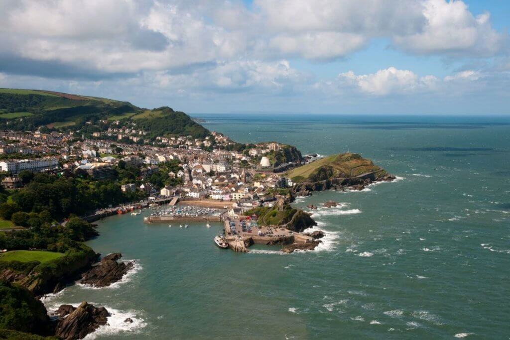 ilfracombe day out