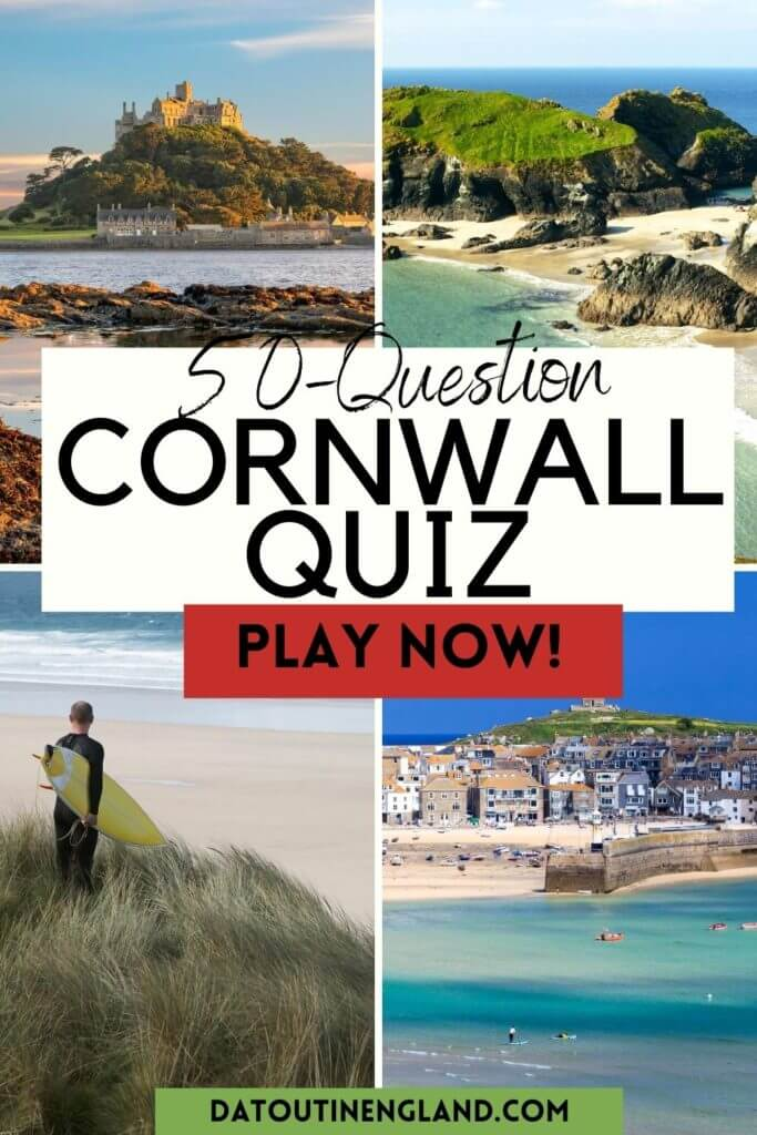 quiz about cornwall