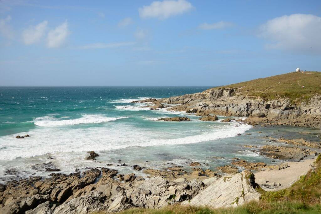 beaches in south england