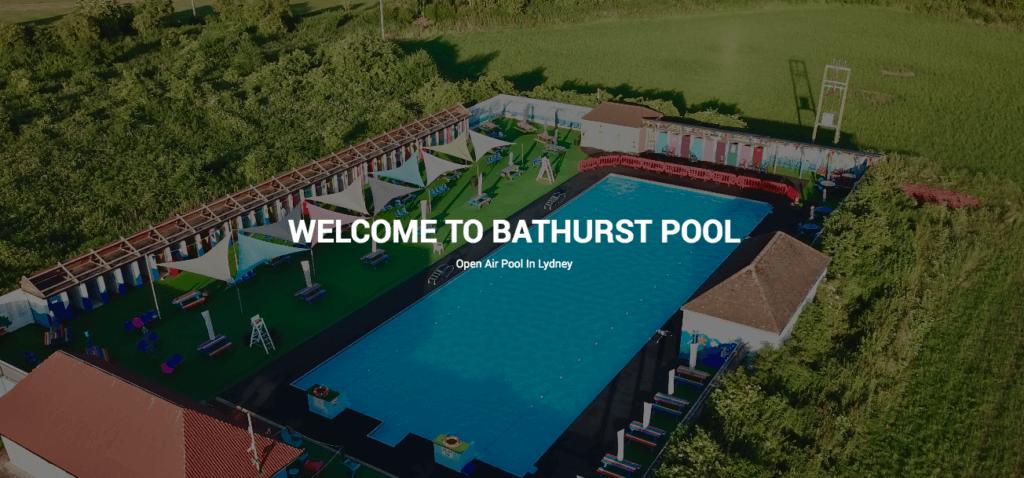 Bathurst Pool