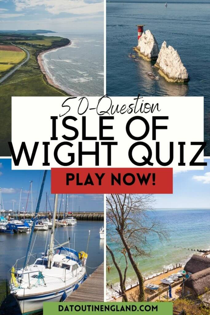 isle of wight quiz