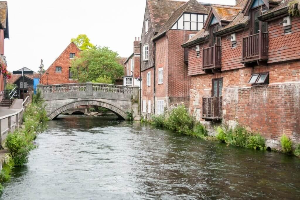 British rivers