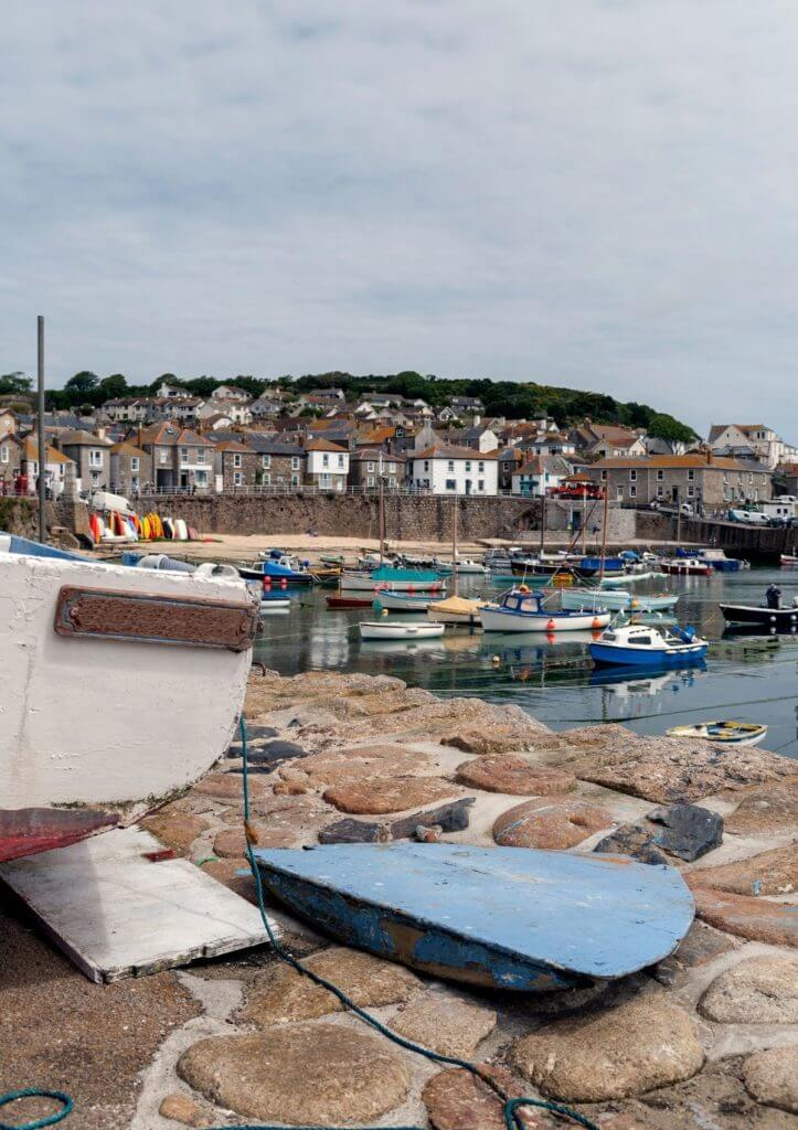 interesting facts about cornwall