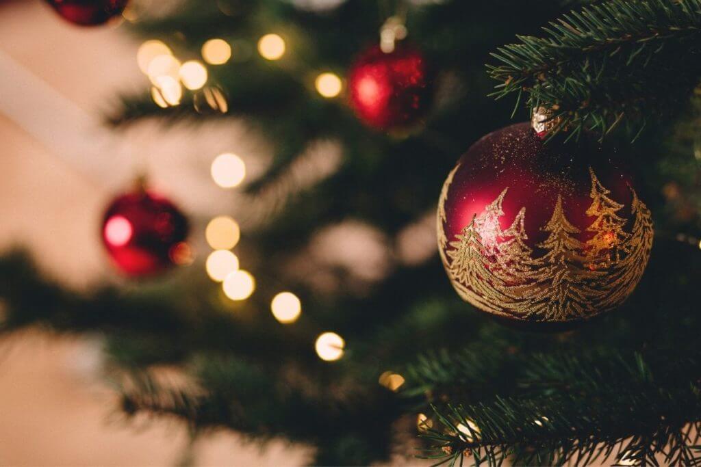 Midlands Christmas