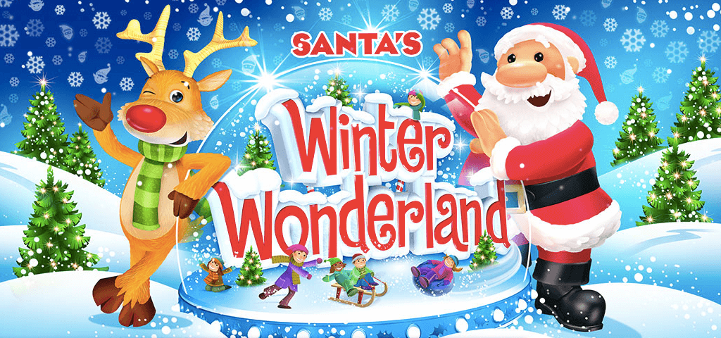 Winter Wonderland Midlands