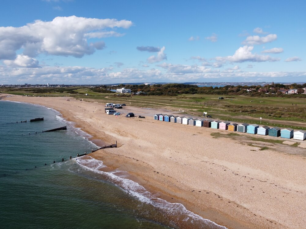 Things to do on Hayling Island
