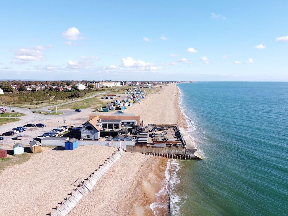 Visit Inn on the Beach