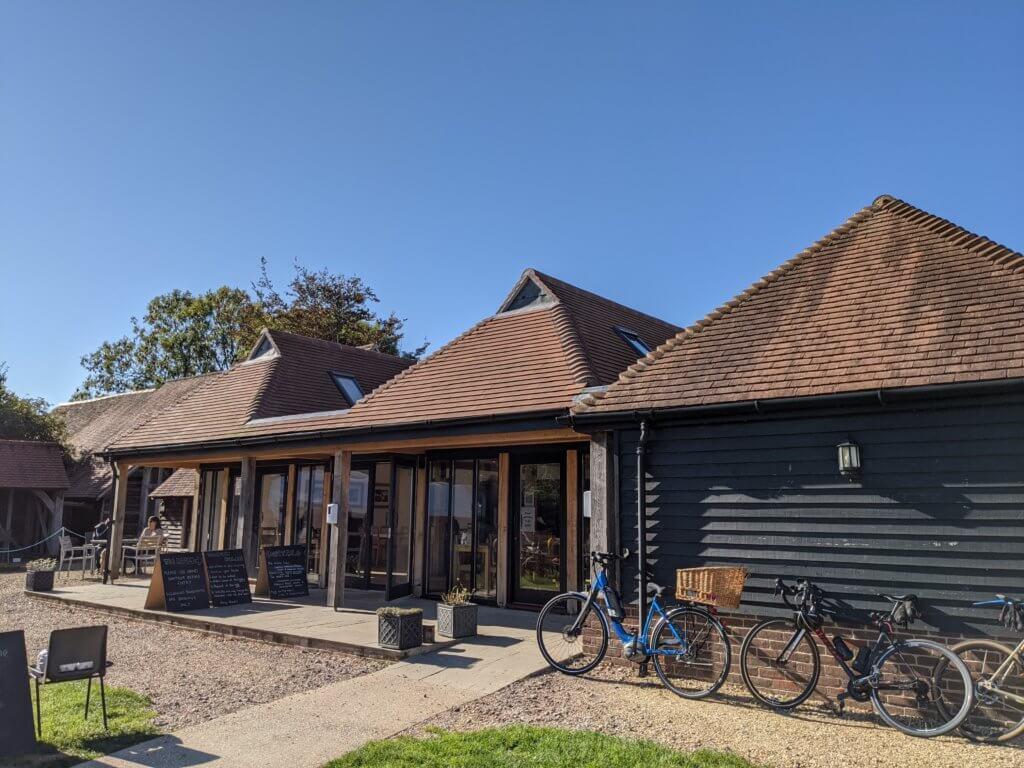 Hayling Island Farm Shop