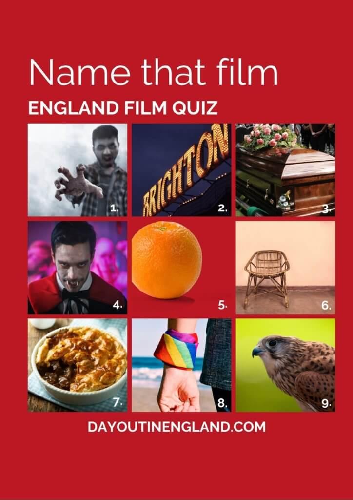 English film quiz