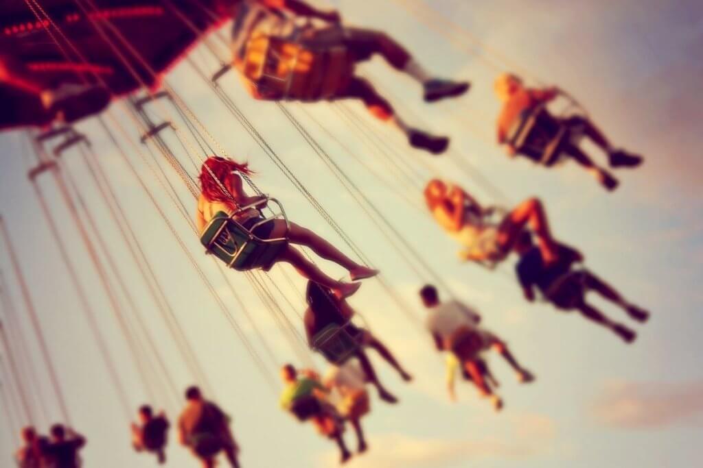 england theme parks