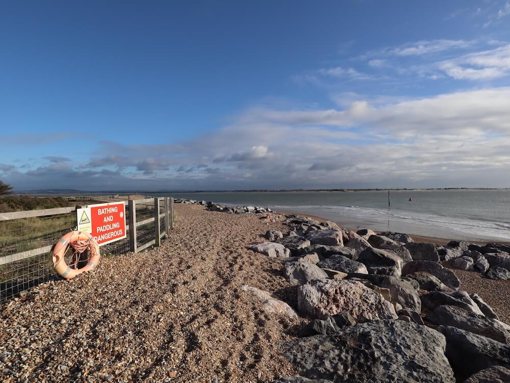 Sandy Point Nature Reserve