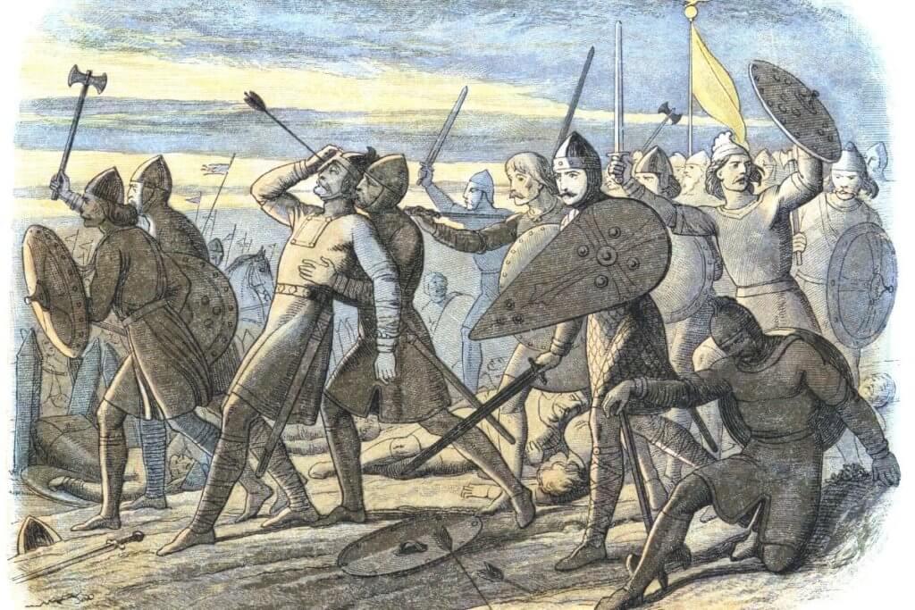 Engalnd history quiz