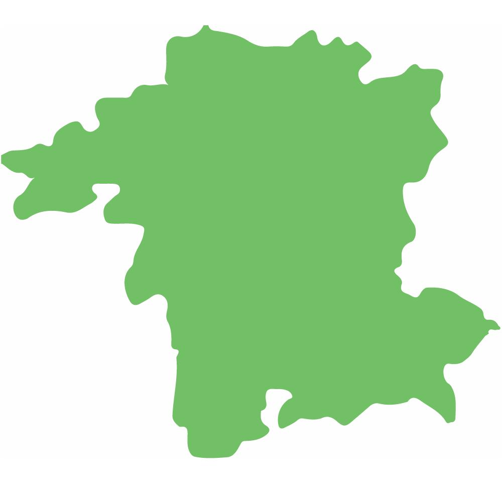 English counties quiz