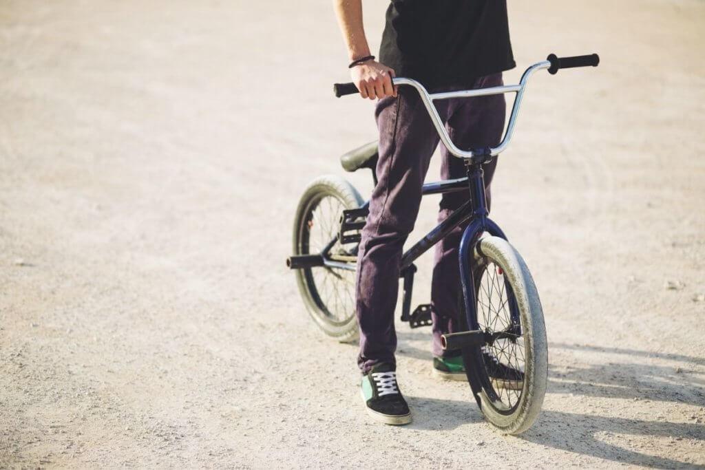BMx skate parks in england