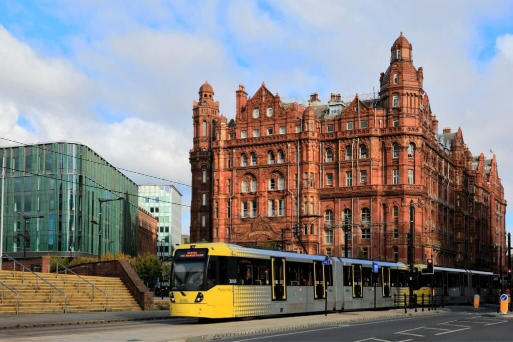 what to do greater manchester