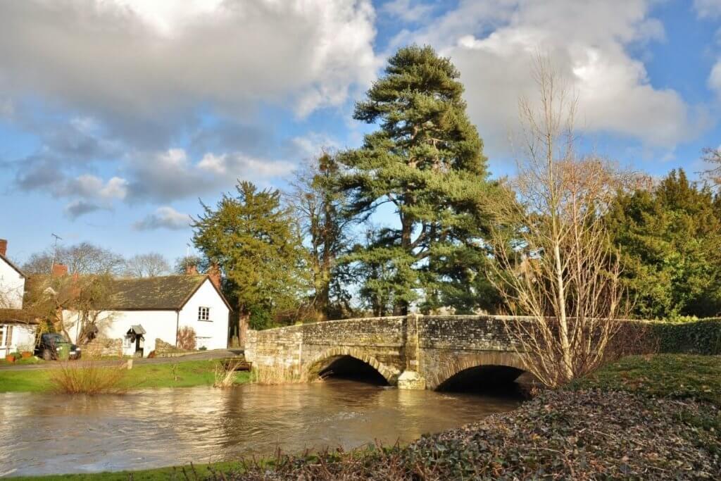 Herefordshire activities