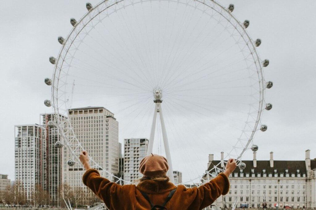 quizzes about london