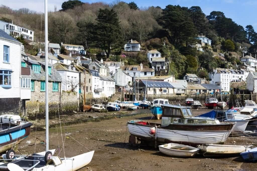 best villages in england