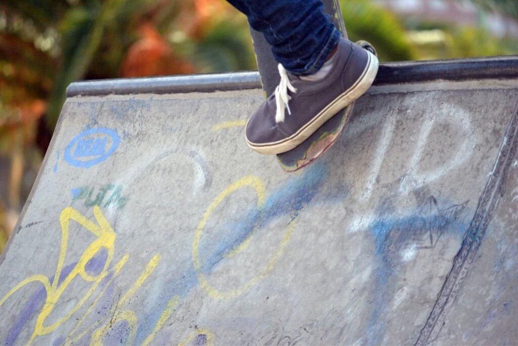 best skate parks in england
