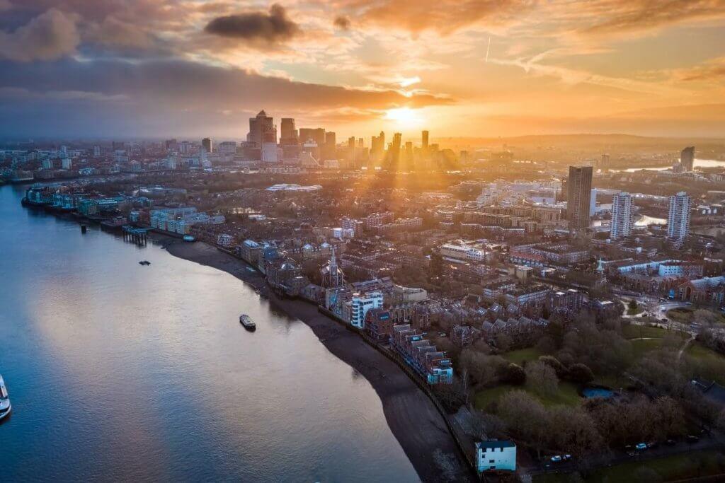 london facts quiz