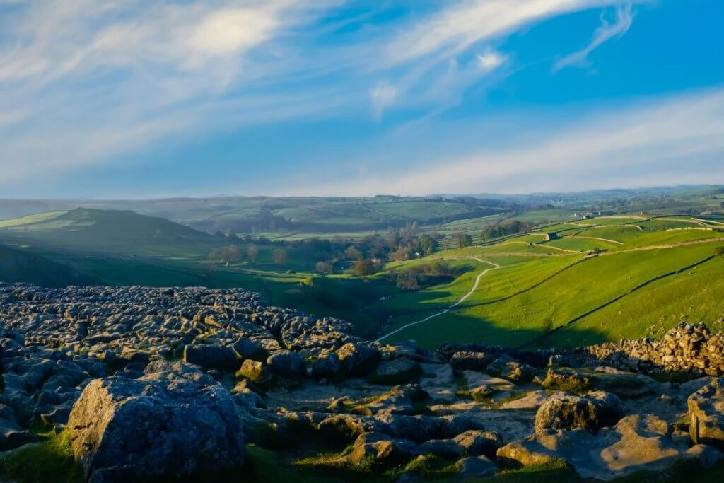 day trips from york