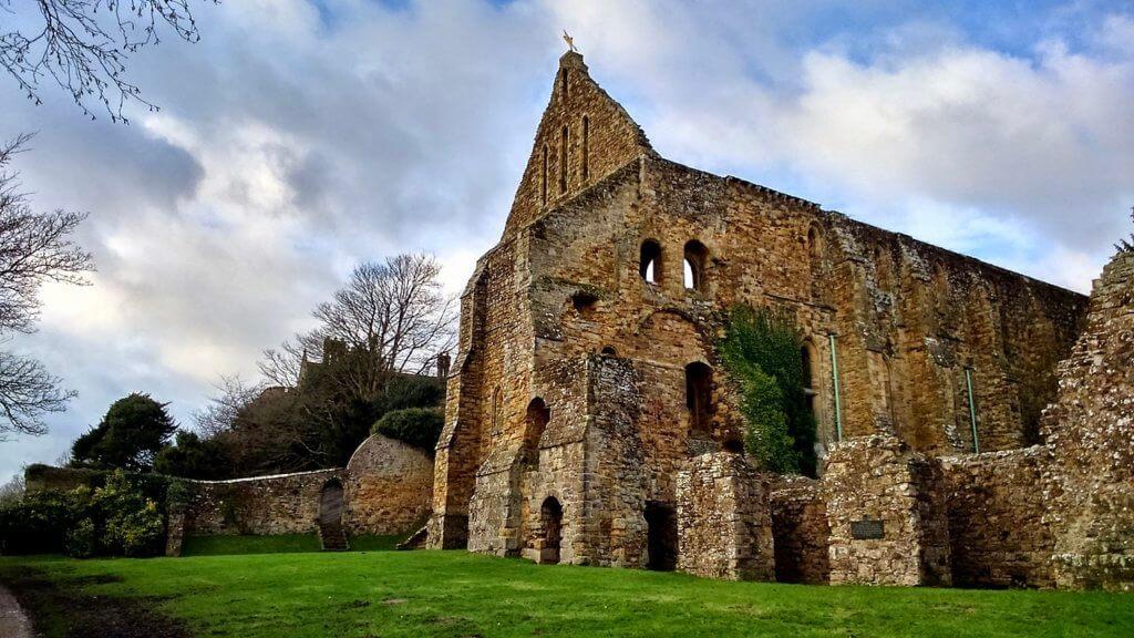 Exploring Battle Abbey