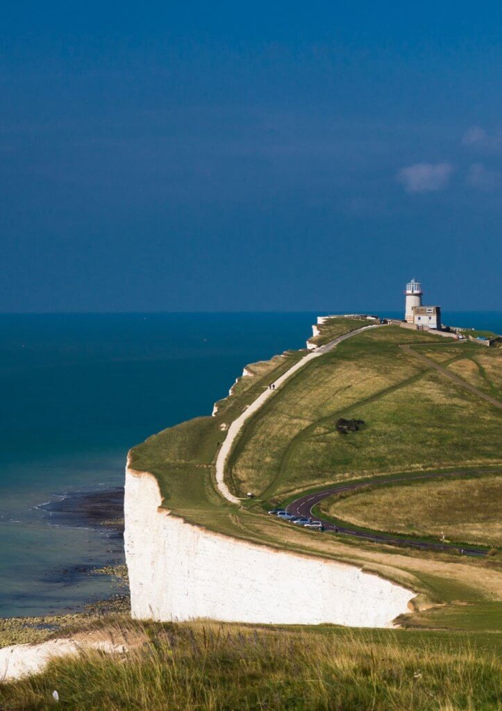 Day out at Beachy Head