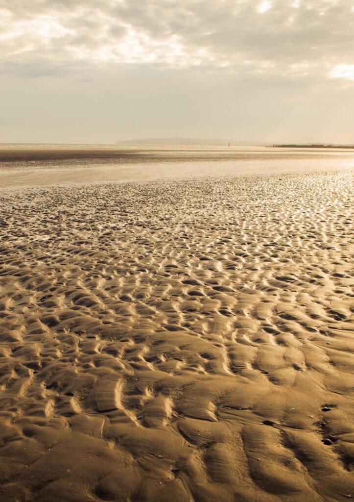 Visit Camber Sands
