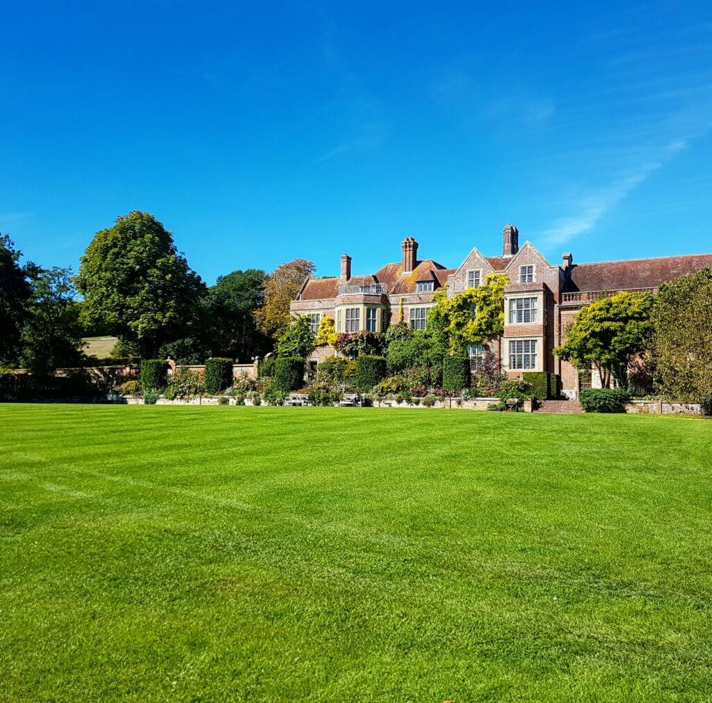 Day out in Glyndebourne
