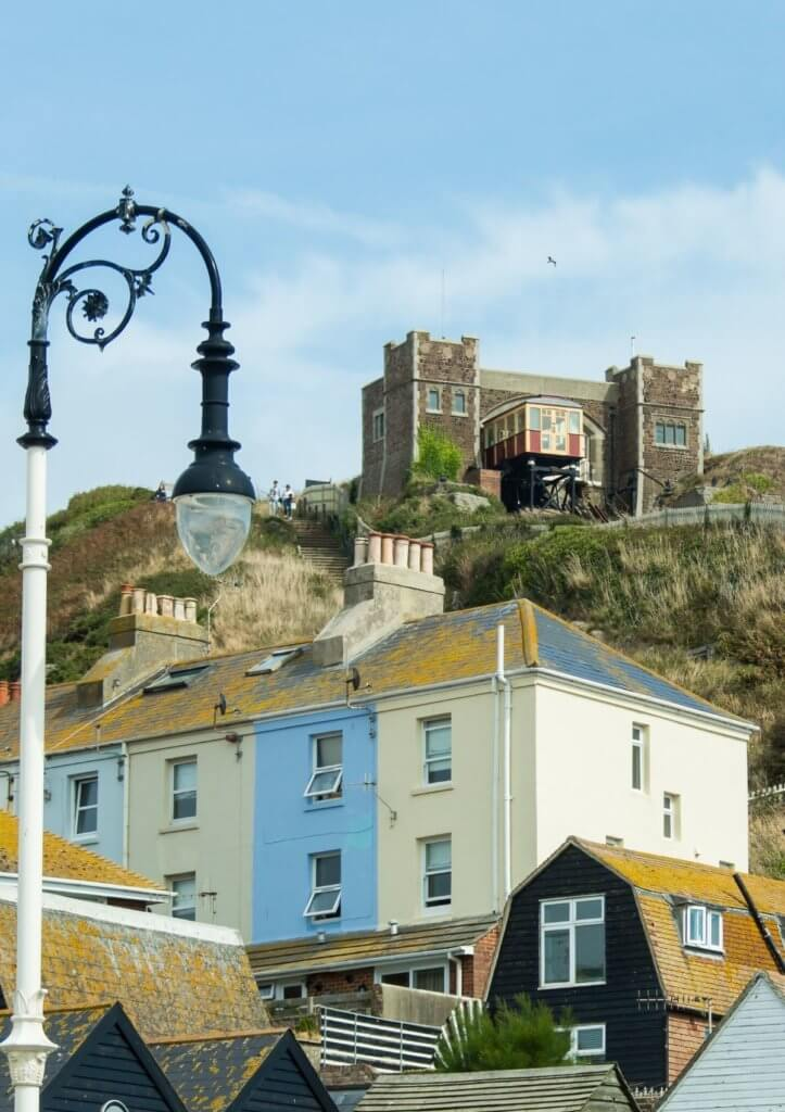 day out in Hastings