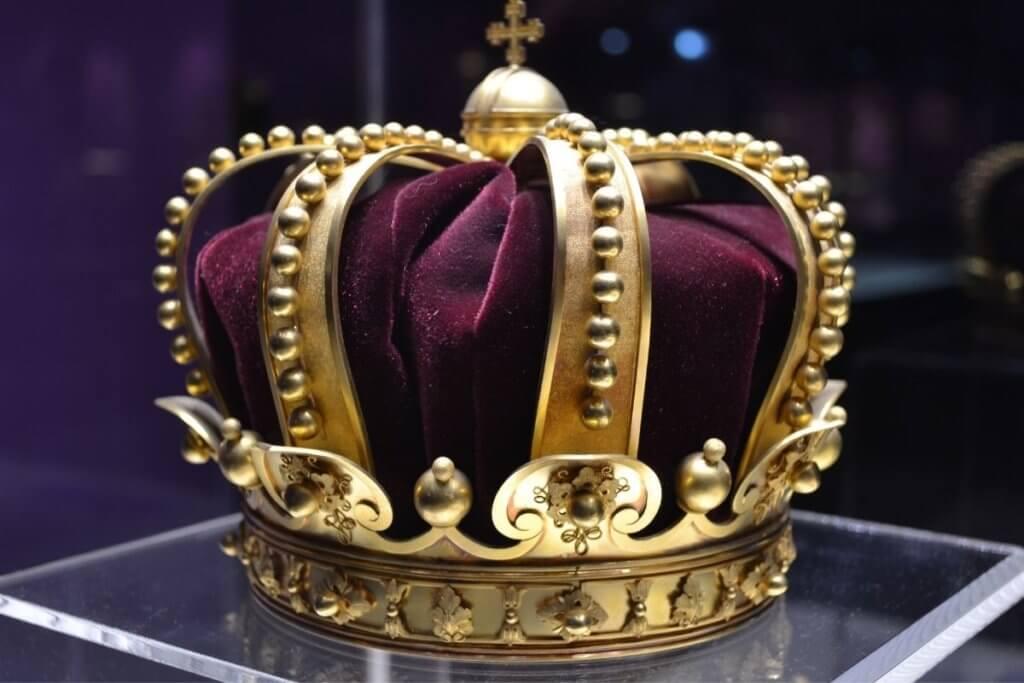 Quiz about royals