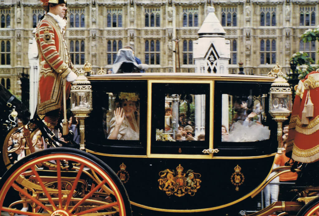 Quiz about royal family