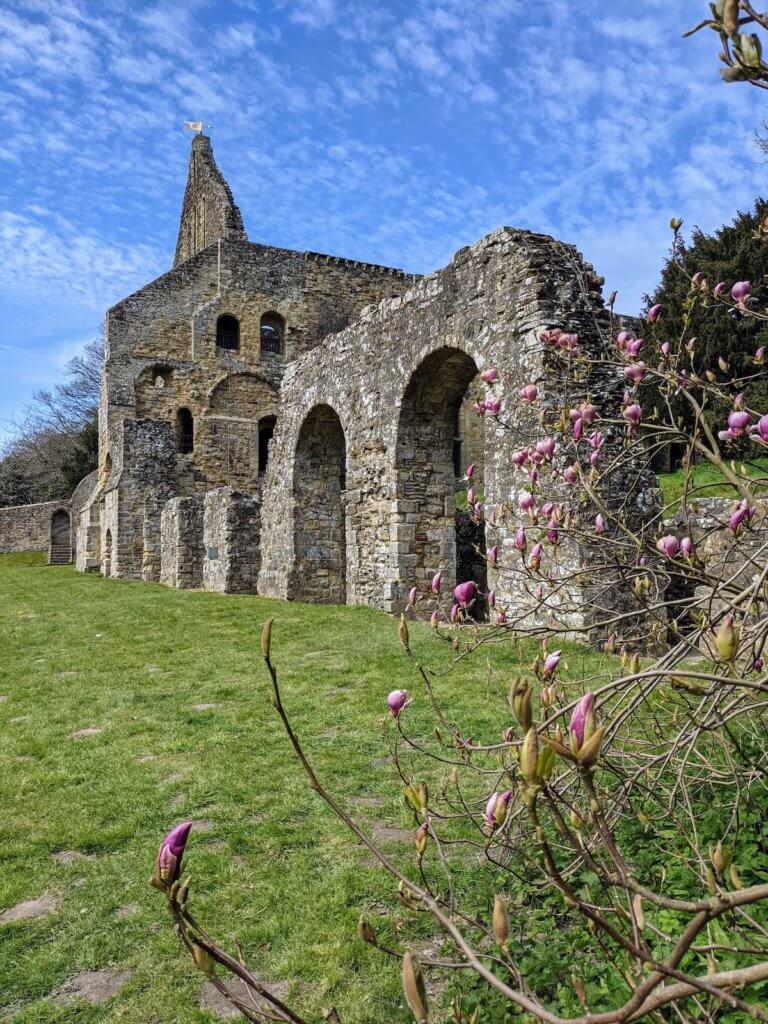 English Heritage Battle of Hastings