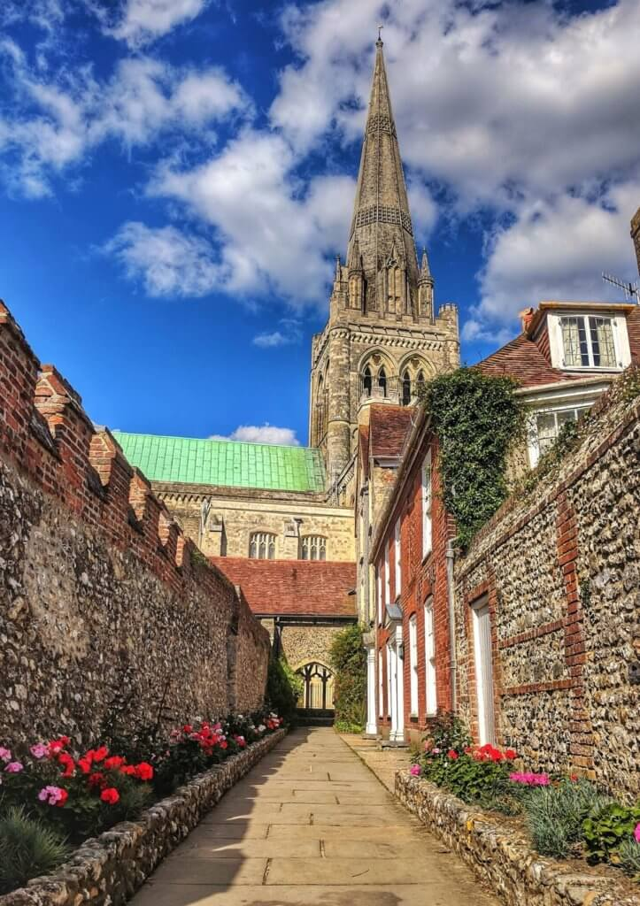 day out in chichester
