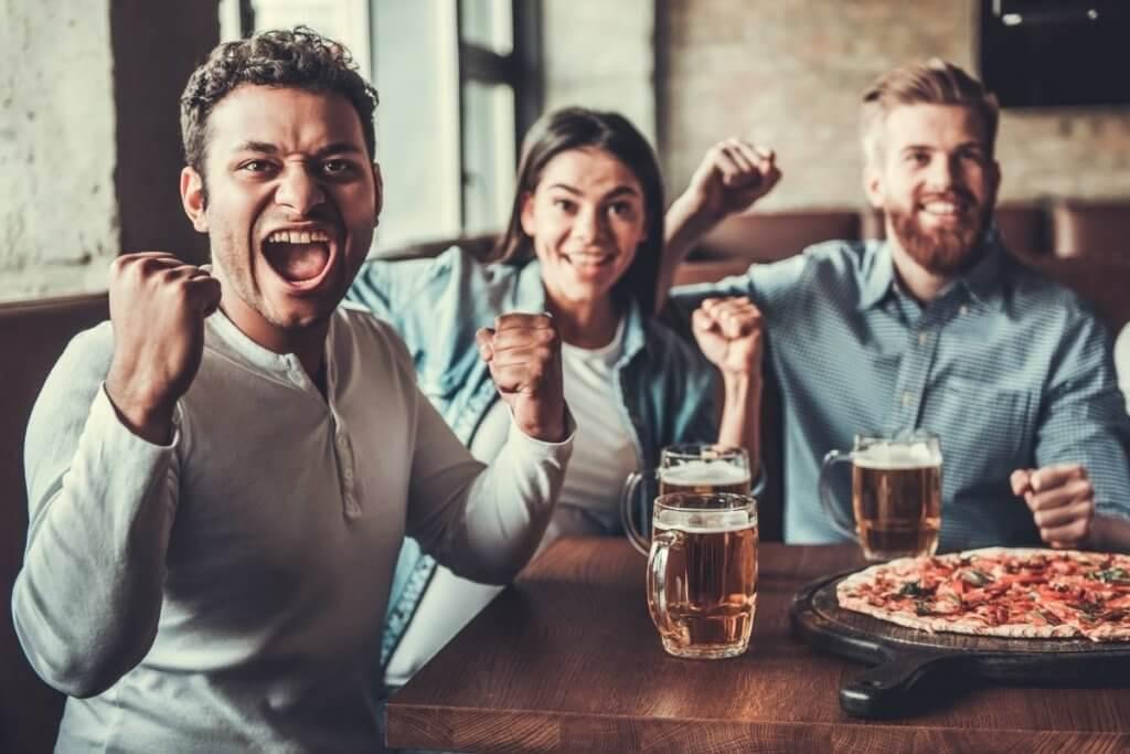 Easy Pub quiz questions