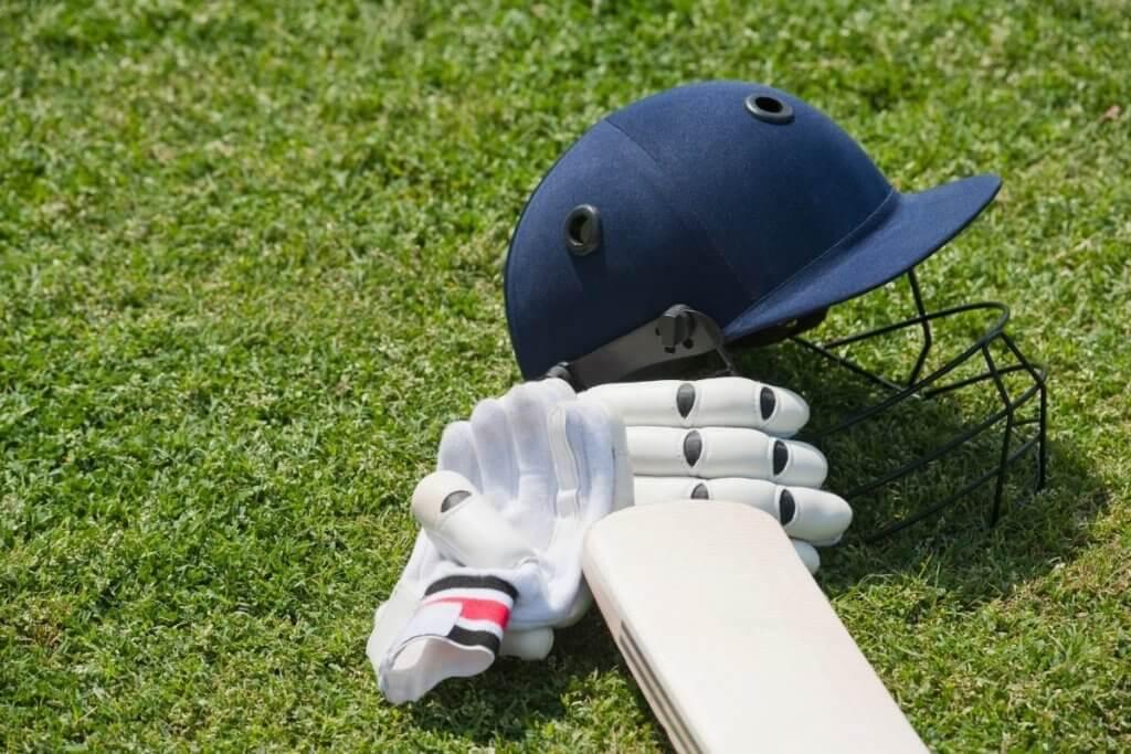 bat for cricket